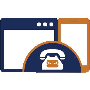 textmymainnumber Logo