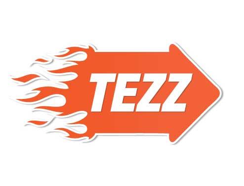 Tezz Infotech Logo
