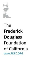 Frederick Douglass Foundation of CA Logo
