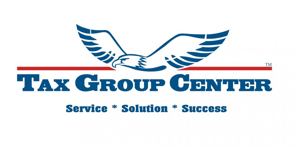 Tax Group Center Logo