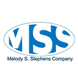 Melody S. Stephens Co. Logo