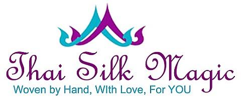 Thai Silk Magic Logo