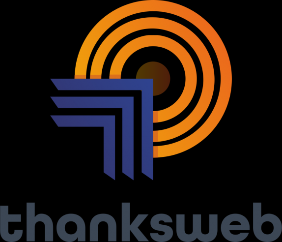 Thanksweb Logo