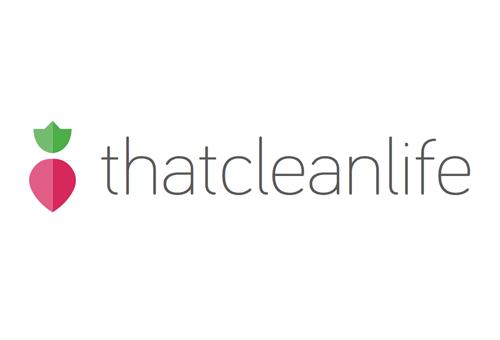 thatcleanlife Logo