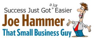 thatsmallbusinessguy Logo