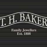 thbakeruk Logo