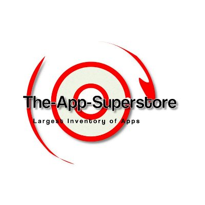 the-app-superstore Logo