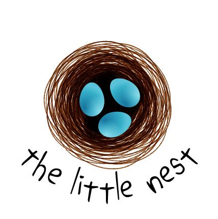 the-little-nest Logo