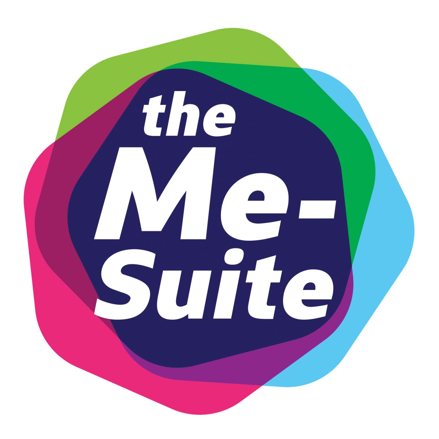 The Me-Suite Logo