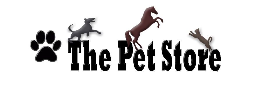 the-petstore Logo