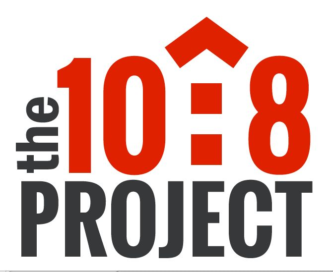 The 10:8 Project Logo