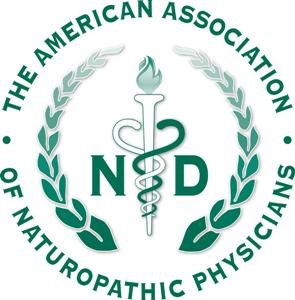 American Association of Naturopathic Physicians Logo