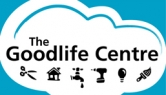 The Goodlife Centre Logo