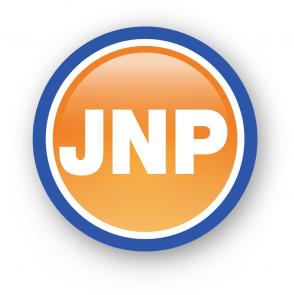 theJNPproject Logo