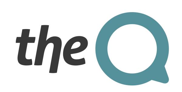 theQcamera Logo