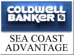 The Cameron Team - Coldwell Banker Sea Coast Logo