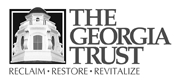 the_georgia_trust Logo