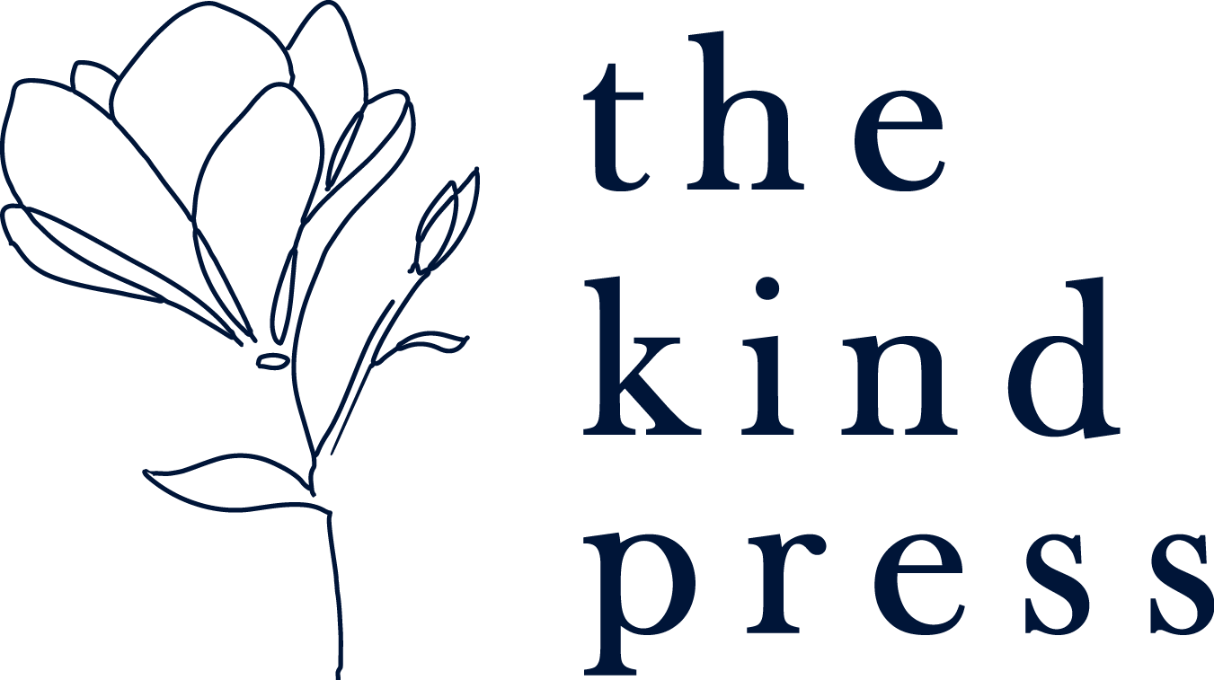 the kind press Logo