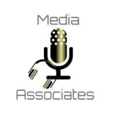 The Media Associates Logo