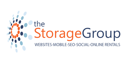 The Storage Group Logo