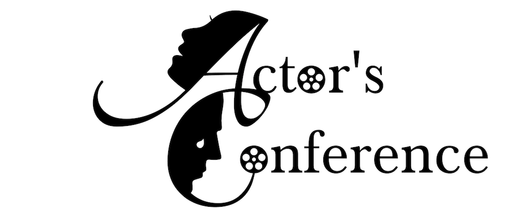 The Actor's Conference Logo