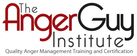 theangerguy Logo