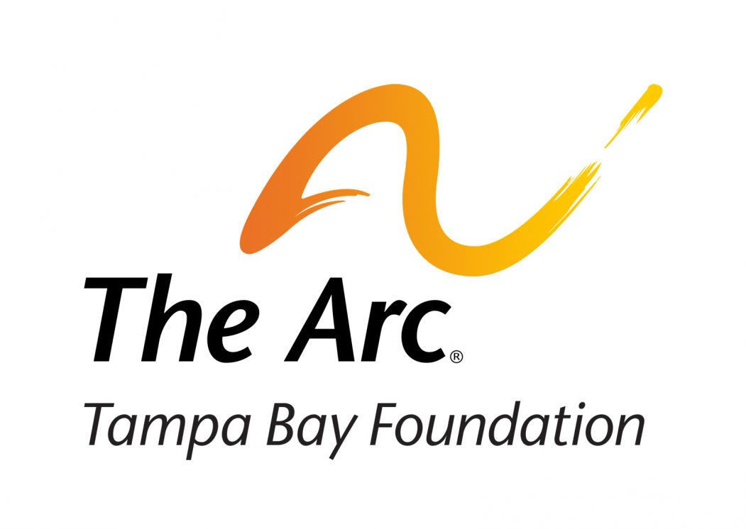 The Arc Tampa Bay Foundation Logo