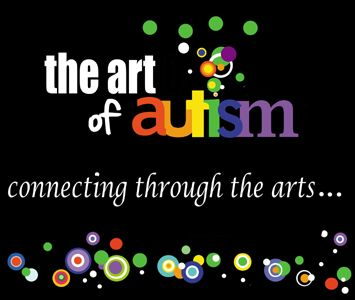 The Art of Autism Logo