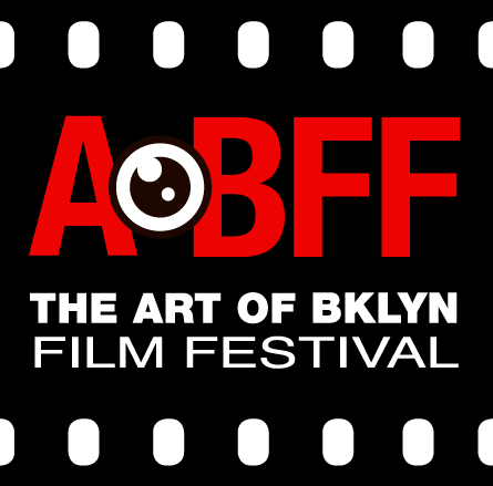 The Art of Brooklyn Film Festival Logo
