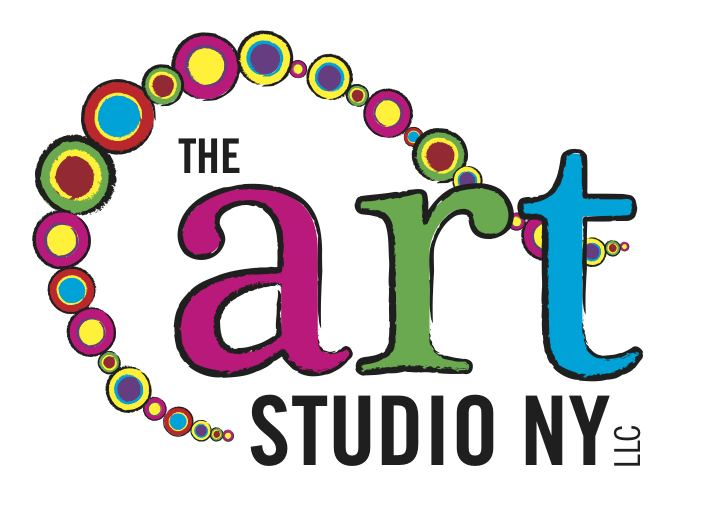 The Art Studio NY Logo