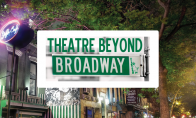 Theatre Beyond Broadway Logo