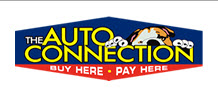 The Auto Connection Inc. Logo