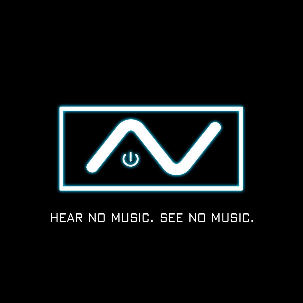 The A.V. Team Logo