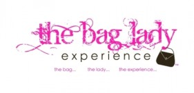 The Bag Lady Experience, LLC Logo