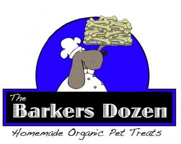 The Barkers Dozen Logo