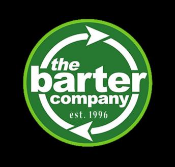 thebartercompany Logo