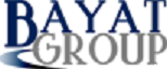 The Bayat Group Logo