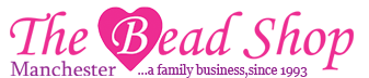The Bead Shop Logo