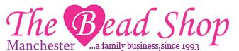 The Bead Shop Logo