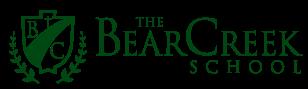 thebearcreekschool Logo