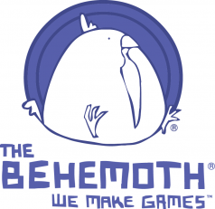 The Behemoth Logo
