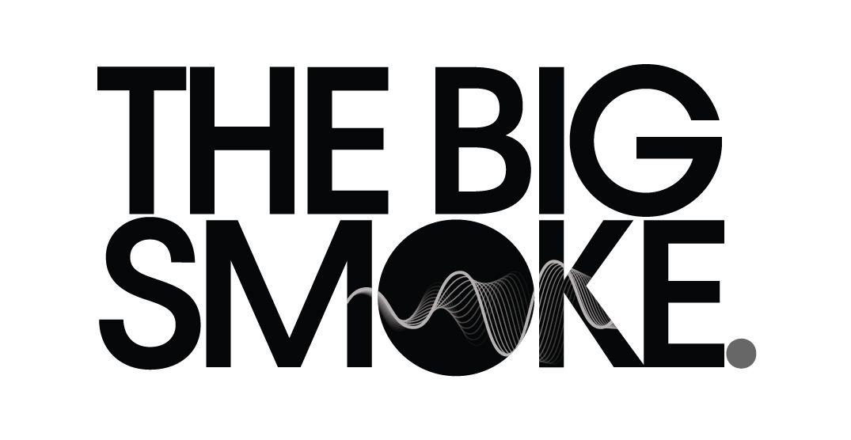 The Big Smoke Plus Logo