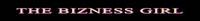 thebiznessgirl Logo