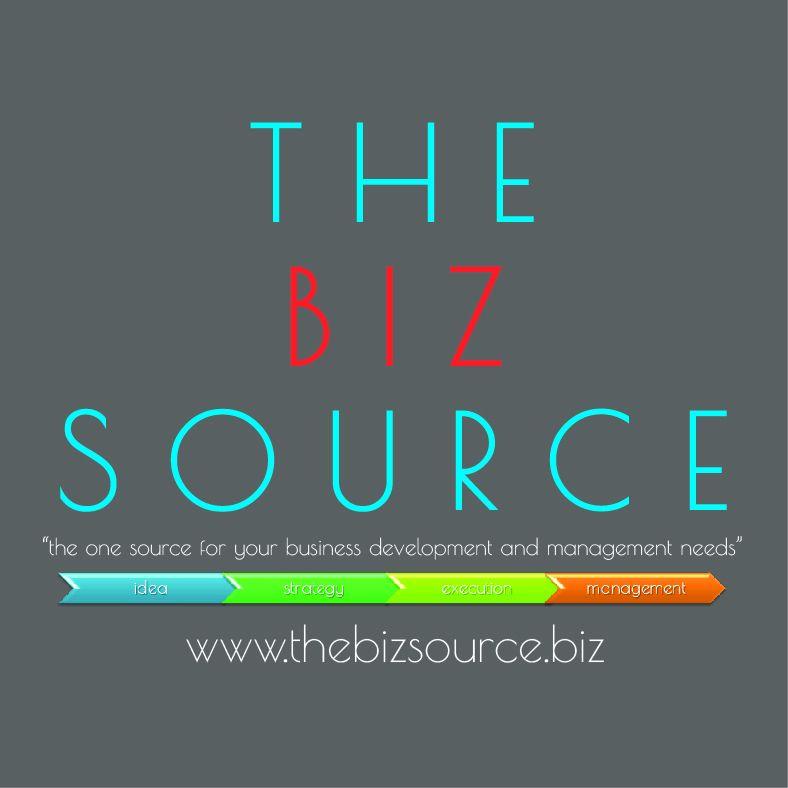 thebizsource Logo