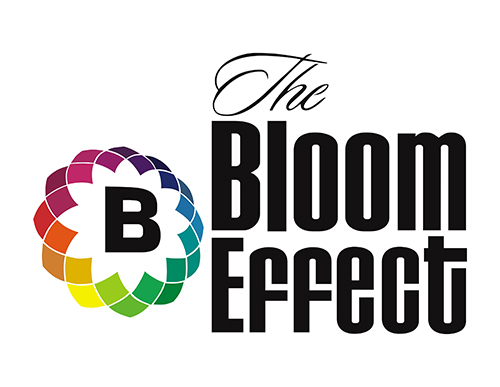 The Bloom Effect Logo
