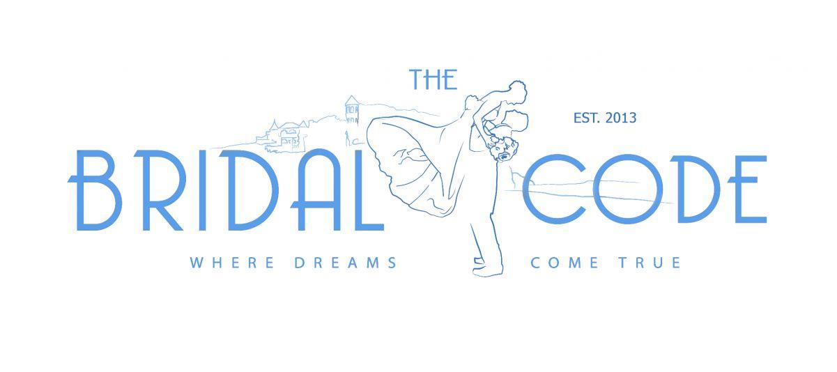 thebridalcode Logo