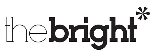 The Bright Logo