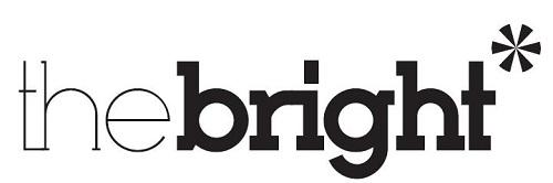 The Bright Logo