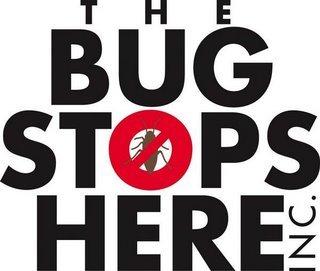 thebugsstophere Logo
