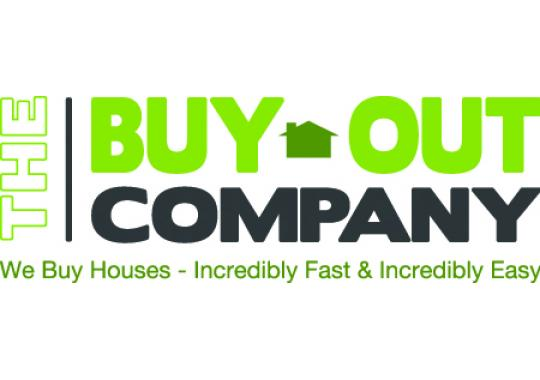 The Buy Out Company Logo